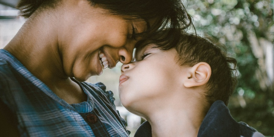 This Year, Mother's Day Is Less About Me And More AboutYou