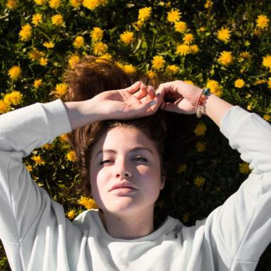 Why Daydreaming Is Good For Your Anxiety
