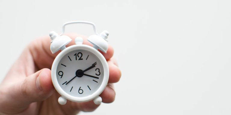 Your Time Is A PreciousGift