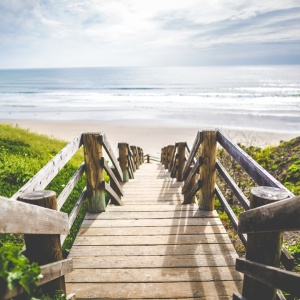 How To Relinquish Control And Accept Your Life's Journey