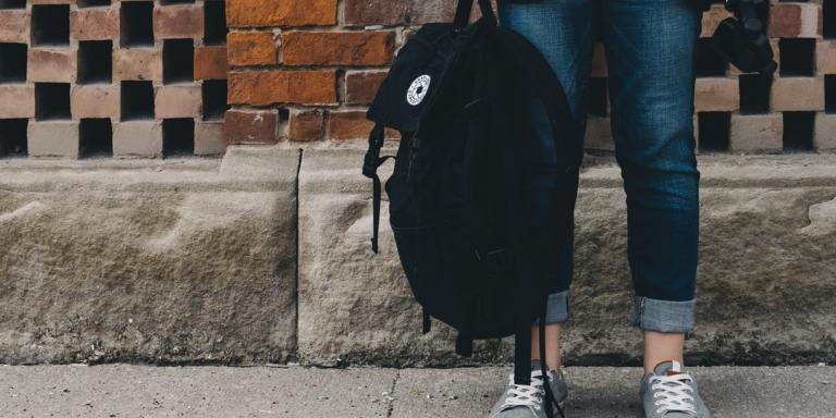 9 Things I'd Tell My High School Self As A 21-year-old CollegeStudent