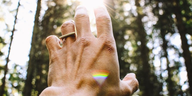How I Learned To Let Go Of Trauma With Psychedelic-Assisted Psychotherapy