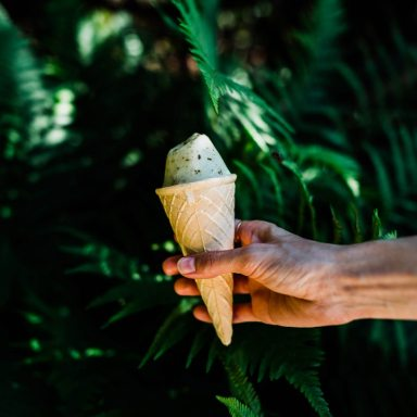 Pittsburgh, Ice Cream, And A New Spin On Success Stories