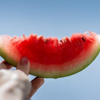 I'll Cut My Own Watermelon, Thanks