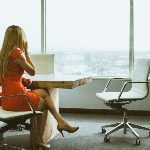 When It Comes To Sexism In The Workplace, Silence Is No Longer An Option