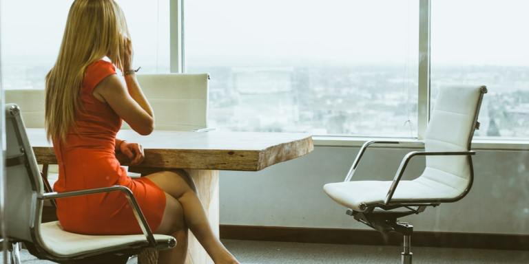 When It Comes To Sexism In The Workplace, Silence Is No Longer AnOption