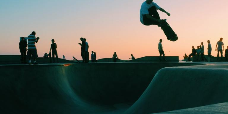 What Skateboarding Taught Me AboutLife