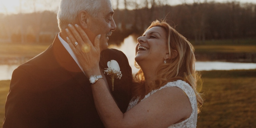 5 Things I've Learned About True Love From MyParents