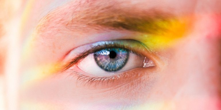 The Eyes That BetrayedMe