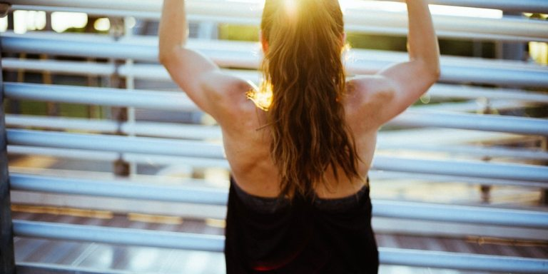 What Losing 30 Pounds Taught Me About Confidence AndSelf-Love