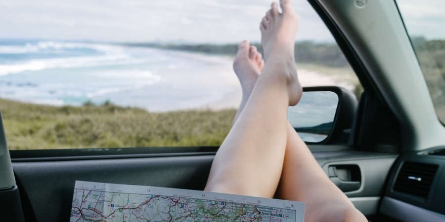 6 Steps To Help You Manuever The Road ToSelf-Discovery