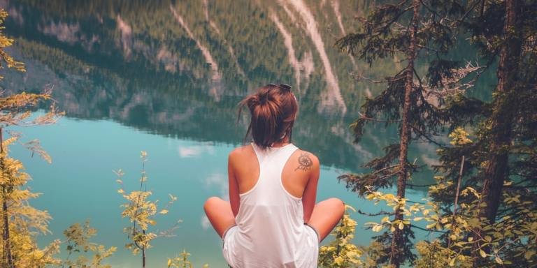 Dear Dad: I May Not Be Enough For You, But I'm Finally Enough ForMyself
