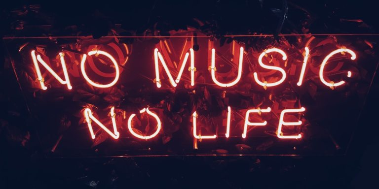 Where Would We Be WithoutMusic?