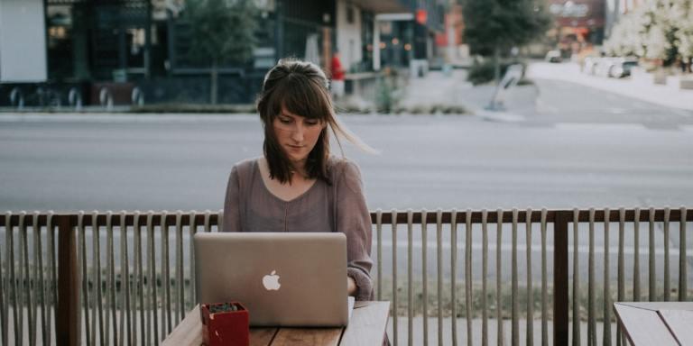 6 Positive Affirmations For WorkingWomen