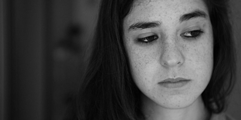 5 Things I Think You Should Know If You Are Feeling Depressed For The FirstTime