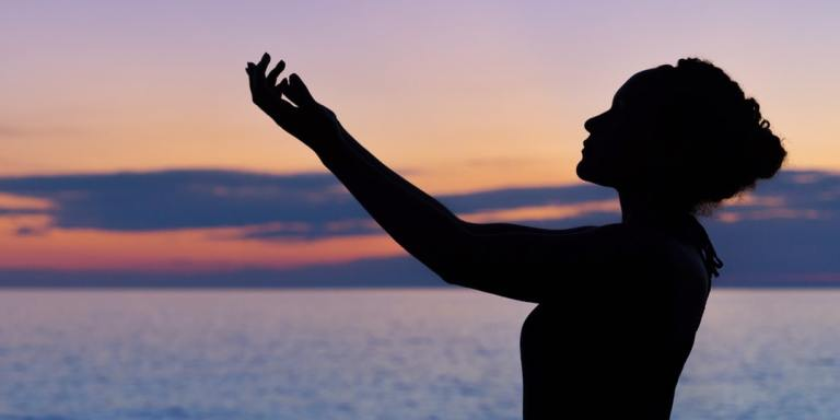 Stop Using Spirituality As A Crutch And StartLiving