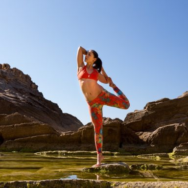 A Few Gross But Funny Things Yogis Don't Talk About (But Probably Should)