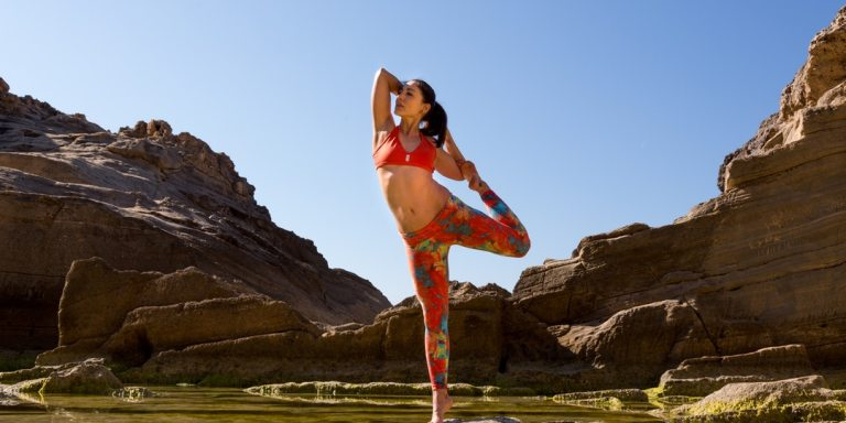 A Few Gross But Funny Things Yogis Don't Talk About (But ProbablyShould)