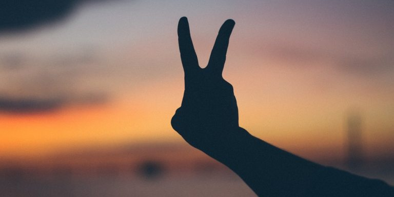 Be The Love And Peace YouPreach