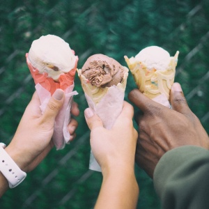 What Neapolitan Ice Cream Taught Me About The Power Of Choice