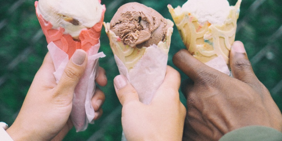 What Neapolitan Ice Cream Taught Me About The Power OfChoice