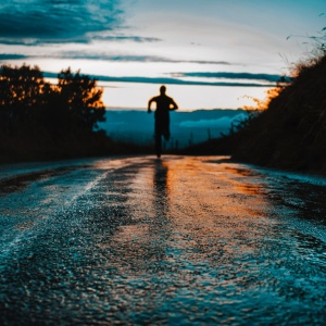 How Running Helped Me Deal With My Depression
