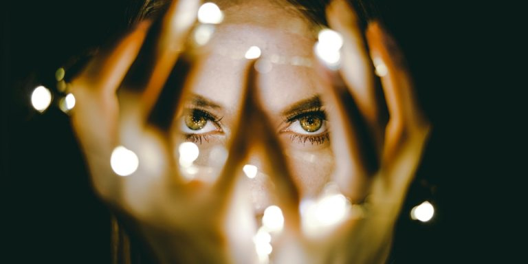 What Your Eye Color Says About YourPersonality