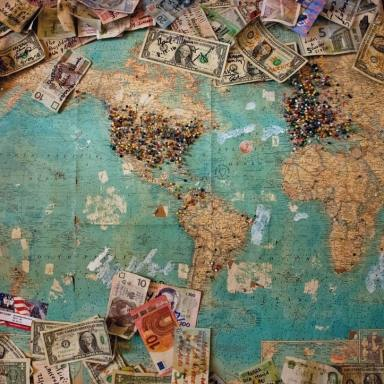 11 Practical Ways to Save Money Before Traveling the World