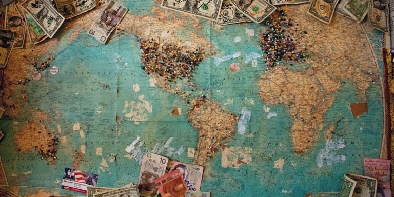 11 Practical Ways to Save Money Before Traveling theWorld