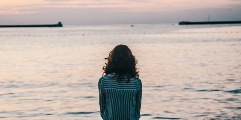 Love Should Heal Me, Not WoundMe
