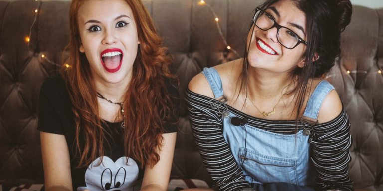 15 Promises To Make Your Best Friend RightNow