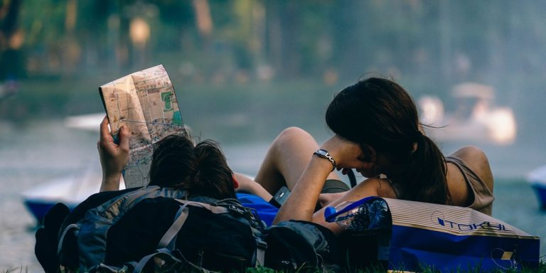 7 Reasons Why Introverts Make The Best Travel Partners