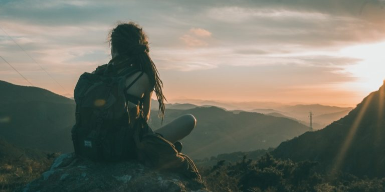 7 Reasons Why You Shouldn't Be Afraid To Travel Solo ThisYear