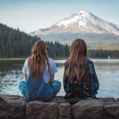 An Open Letter To The Woman Who Showed Me Life's Possibilities At My Lowest