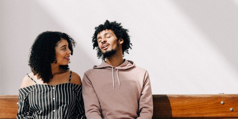 A Soulmate Or A Lesson? On Why We Choose The Partners WeDo