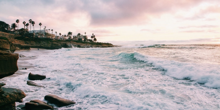 How One Solo-Trip To San Diego Changed My EntireLife