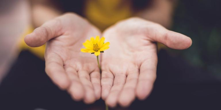 Forgiving Is The Most Self-Liberating Thing You CanDo