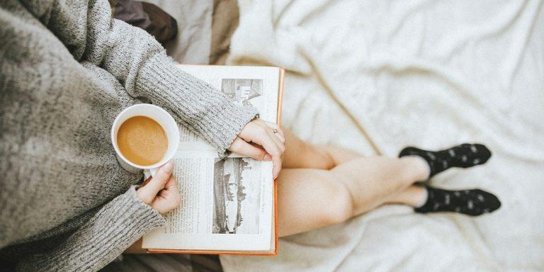10 Ways To Practice Self-Care When You're FeelingRundown