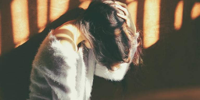 16 Things People Don't Realize You're Doing Because You Struggle With ChronicMigraines