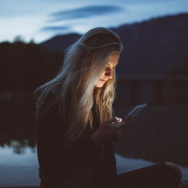 Here's Why You Should Block Your Exes