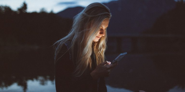 6 Incredible Things I Learned From Talking To Someone For Months BeforeMeeting