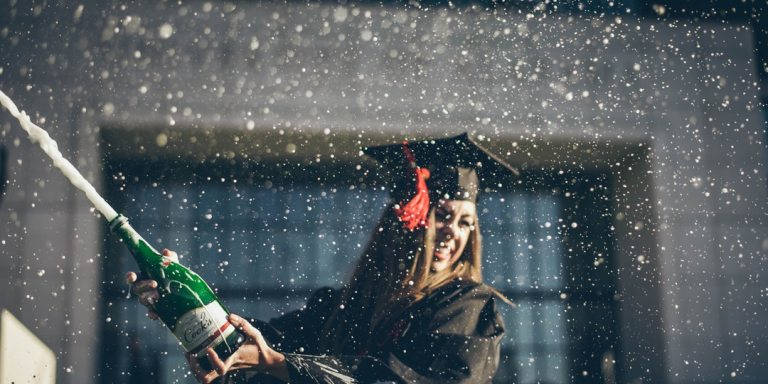 A Love Letter To My Friends As We Prepare To Graduate