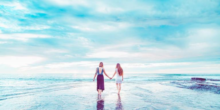 What Breaking Up With My Best Friend Taught Me AboutMyself