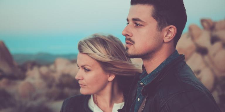 5 Signs You Are In A KarmicRelationship
