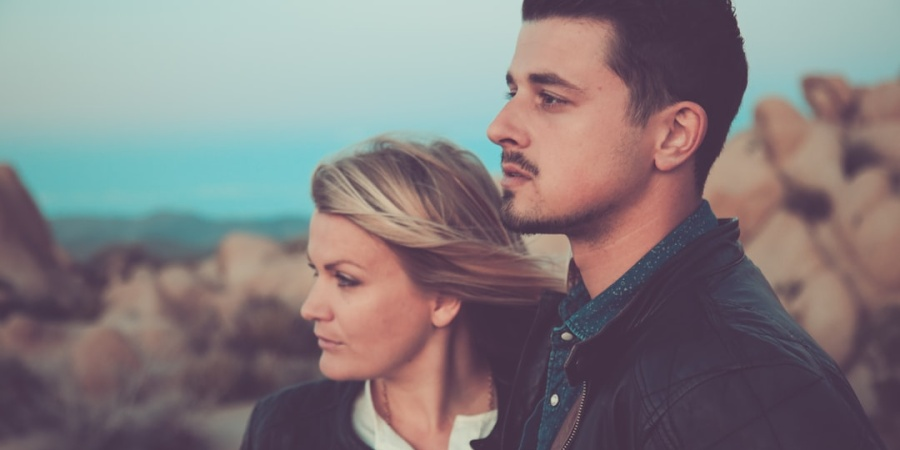 5 Signs You Are In A Karmic Relationship