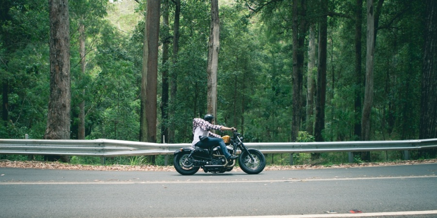How Riding My Motorcycle From London To Lisbon Reminded Me To SlowDown