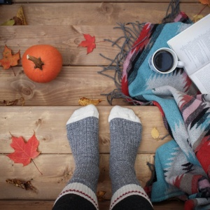 12 Creative Ways To Fall Hard For Fall