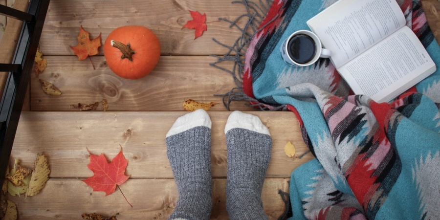 12 Creative Ways To Fall Hard For Fall