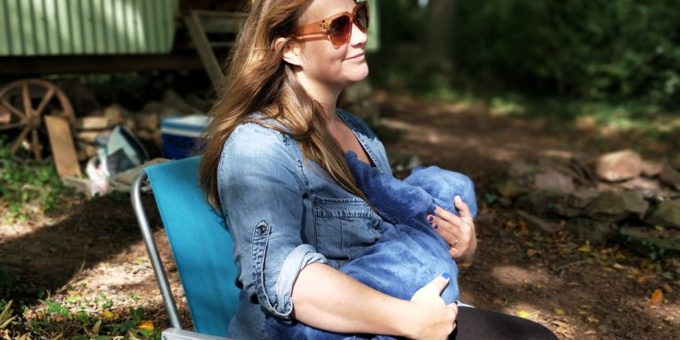 8 Lies They Told Me AboutBreastfeeding