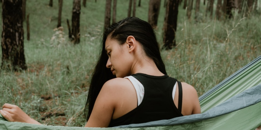 This Is How You Finally Learn To Forgive Yourself